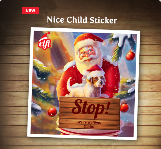 Free Santa Letters - Download Your Personalized Letter From