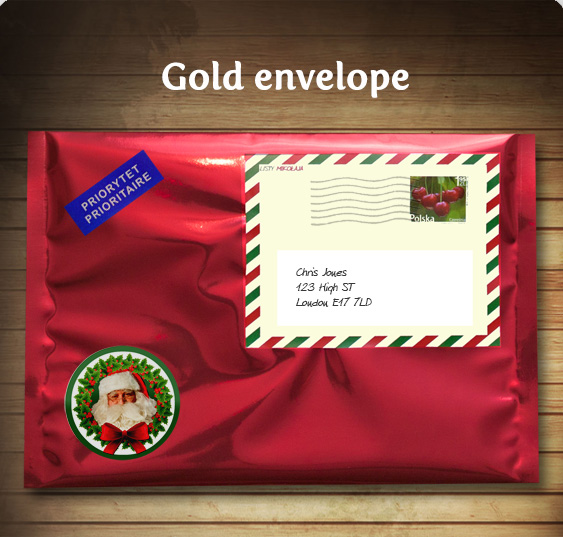 Free Santa Letters Download Your Personalized Letter From
