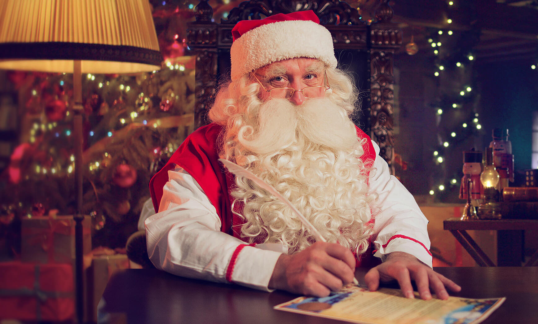 santa letters the original santa letter video only from elfi